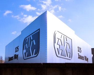 ETC Sign